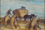 Alois Moravec - Harvest