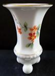 Small vase, on the feet - Rosenthal