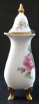 Miniature vase with lid - Rosenthal