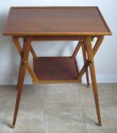 Side table - German Art Nouveau