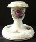 Miniature Porcelain Candleholder - Rosenthal
