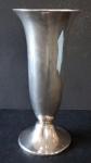 Silver vase, tulip - Johann Beck, Schwäbisch Gmünd