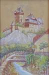 F. X. Jokel - Castle Karlstejn