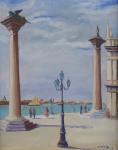 L. Melnikov - Venice