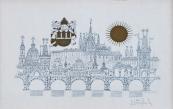 Jiri Svengsbir - Prague Castle and Charles Bridge