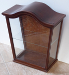 Small display cabinet, chapel