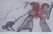 Karel Demel - Girl with the Devil