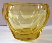 Little bowl, Vase - Moser, Eldor