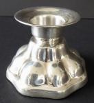 Small silver candlestick - Jakob Grimminger, Schwäbisch Gmünd