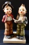Duet, Two Singers - Hummel, Arthur Möller
