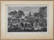 Giacomo Leonardis - Tournament of Turks in Constatinople