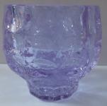 Small vase, small bowl, alexandrite - Vaclav Hanus