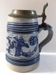 Ceramic small tankard - Salzburg