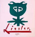 Josef Liesler - Devil