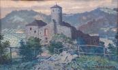 J. K. Lehmann - Castle
