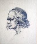 Frantisek Bohumir Zverina - Portrait of a man