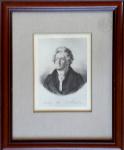 Ludwig van Beethoven - Portrait