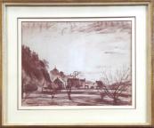 Alois Moravec - Nizbor, Easter 1936