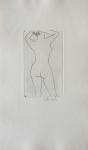 Jiri Antonin Svengsbir - Girl Nude