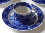 Cup and dessert plate - Villeroy & Boch, Dresden