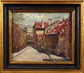 Alexandr Pelisek - From old Prague