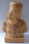 Saint Wenceslas according to Petr Parler - Karel Novak, Prague