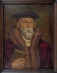 Herbert Seemann, Josef Gassler - Portrait of a Renaissance man