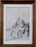 Cornelis Ploos van Amstel after Gabriel Metsu