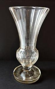 Váza,pohár - Moser