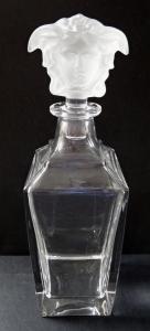 Karafa z čirého skla - Versace, Rosenthal (1).JPG