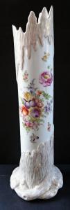 Váza ve tvaru kmenu - Drážďany, Franziska Hirsch (1).JPG